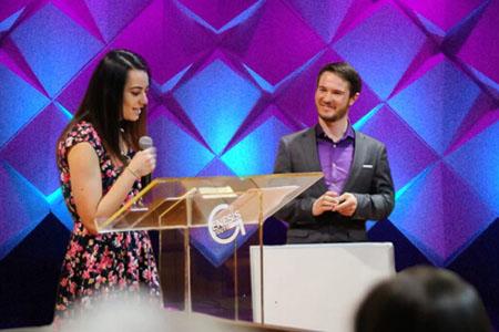 Chris & Jessica Ulery - Divine Romance Ministries